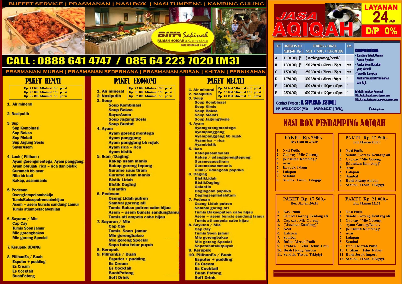 contoh brosur wisata bandung